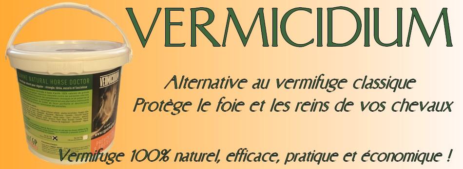 Vermicidium