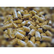 Litière Cheval Granulés de MISCANTHUS 100%