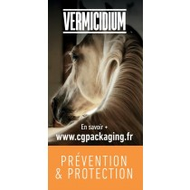 VERMICIDIUM Vermifuge Naturel